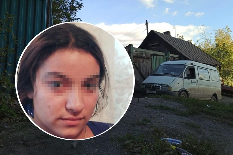 Завёрнутый в старый палас труп женщины обнаружили возле мусорки в Куйбышеве