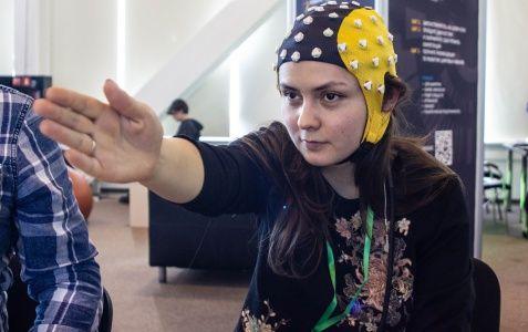 Прорывные технологии для аутистов генерировали на Нейрохакатоне