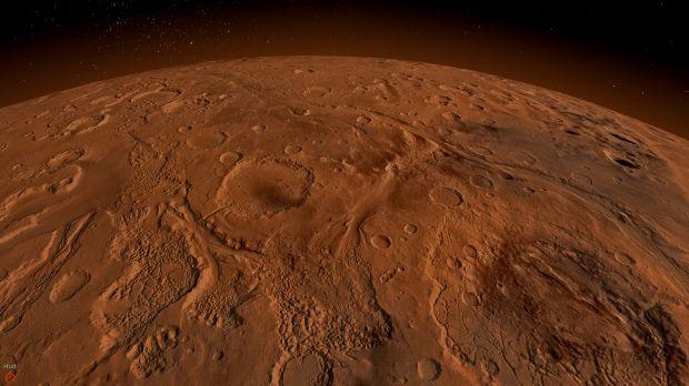 Гипотетические признаки жизни на Венере нашли ученые из Академгородка