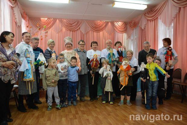 С 1 декабря в Новосибирске стартует Декада инвалидов
