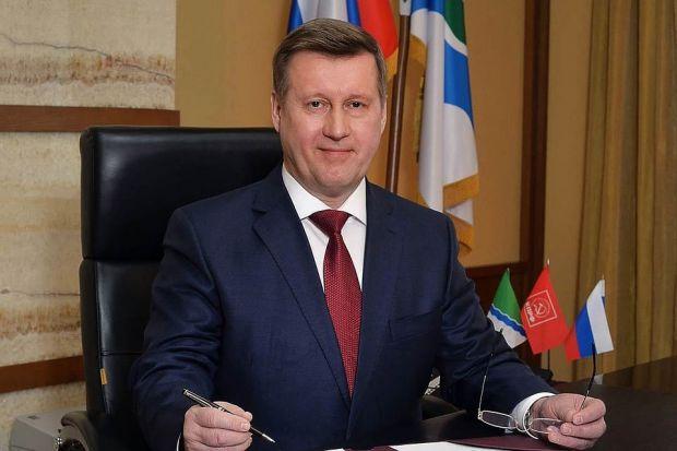 Анатолий Локоть:  Новосибирск готов к введению электронных пропусков